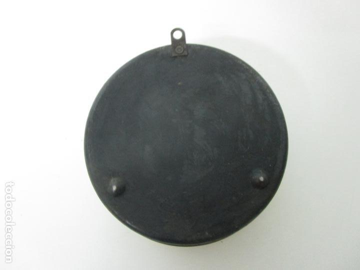 Relojes de pared: Antiguo Reloj de Barco - Marca Junghans - Reloj Pared - Funciona - Años 20-30 - Foto 22 - 225308272