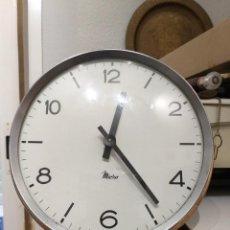 Relojes de pared: RELOJ DE COCINA MICRO AÑOS 70. Lote 227753200