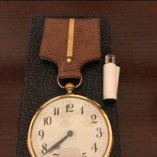 Relojes de pared: RELOJ CLÁSICO DE PARED. Lote 228072900