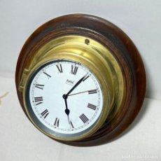 Relógios de parede: RELOJ TIPO BARCO SESTREL. Lote 229209675