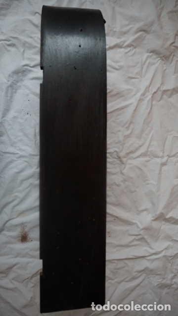Relojes de pared: ANTIGUO RELOJ DE PARED CON LLAVE - Foto 6 - 229304525