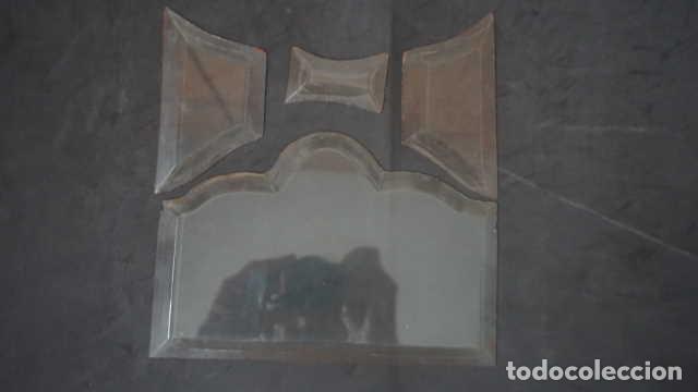 Relojes de pared: ANTIGUO RELOJ DE PARED CON LLAVE - Foto 10 - 229304525