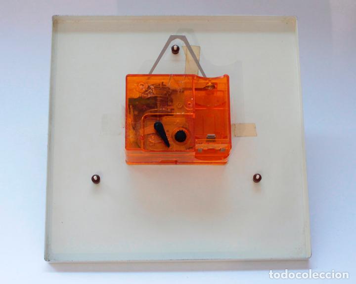 Relojes de pared: Reloj vintage de cocina o pared Gong electromecánico, Nuevo de antiguo stock! NO Funciona - Foto 5 - 231227550