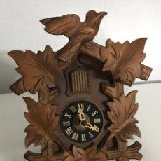 Relojes de pared: RELOJ DE CUCO. Lote 233412945