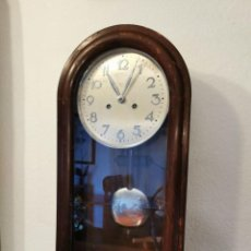 Relojes de pared: RELOJ DE PARED MARCA ALIX. Lote 233988850