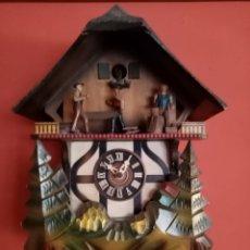 Relojes de pared: RELOJ DE CUCO. Lote 235291110