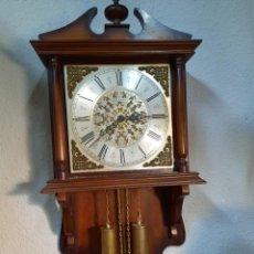 Relojes de pared: RELOJ RADIANT-. Lote 235470600