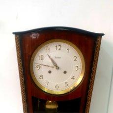 Relojes de pared: RELOJ DE PARED. Lote 236043415