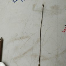 Relojes de pared: ANTIGUO PÉNDULO PARA RELOJ RATERA SIGLO XIX. Lote 237083290