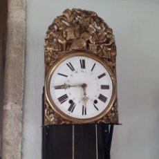 Relógios de parede: MOREZ ESCAPE PALETAS. Lote 237277070