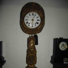 Relojes de pared: RELOJ PARED TIPO MORET E ARNAUD. Lote 238491655