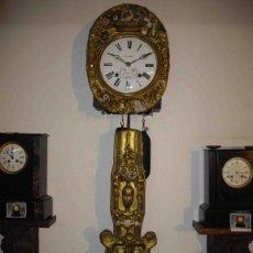 Relojes de pared: RELOJ DE PARED MORET JUNOD. Lote 238491670