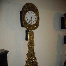 Relojes de pared: RELOJ DE PARED MORET E CROVILLER. Lote 238491810