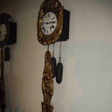 Relojes de pared: RELOJ PARED MORET G VERNET. Lote 238491840