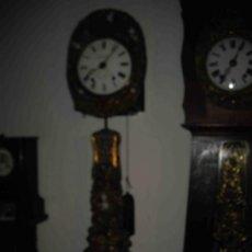 Relojes de pared: RELOJ DE PARED MORET BARTHELIER. Lote 238491845