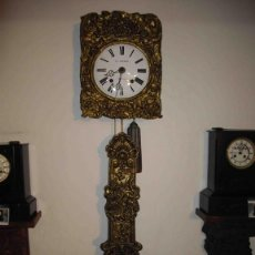 Relojes de pared: RELOJ DE PARED MORET LOUIS REIMOND. Lote 238492080