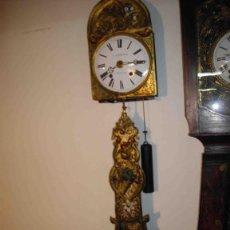 Relojes de pared: RELOJ PARED MORET E LE BOUBIER. Lote 238492280
