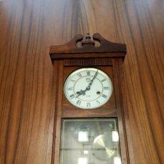 Orologi da parete: RELOJ DE PARED CLASICO. Lote 239671590