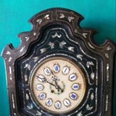 Relojes de pared: OJO DE BUEY. Lote 240878075