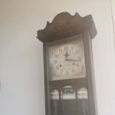 Relógios de parede: RELOJ DE PARED MARCA INTERNACIONAL. Lote 242985940