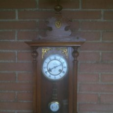 Relojes de pared: RELOJ DE PARED JUNGHANS. Lote 245992260