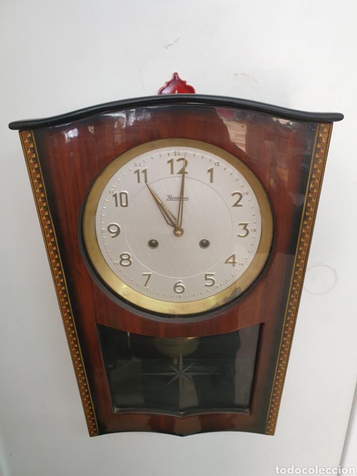 Relojes de pared: Reloj de pared Hieninger - Foto 2 - 247515430