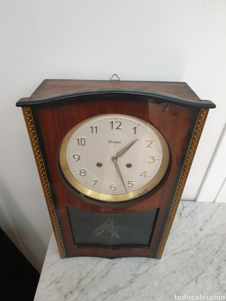 Relojes de pared: Reloj de pared Hieninger - Foto 8 - 247515430