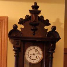 Relojes de pared: RELOJ DE PARED ALFONSINO. Lote 251801325