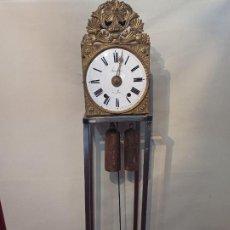 Relojes de pared: RELOJ DE RELOJ MOREZ PARA RESTAURAR. Lote 253017380