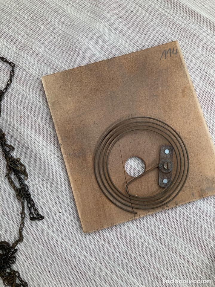Relojes de pared: Antiguo reloj cucu,bailarines y caja muzica! - Foto 12 - 253556120
