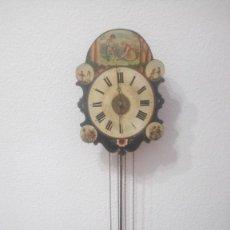 Orologi da parete: RELOJ RATERA. Lote 253629535