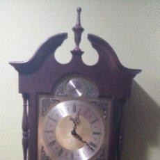 Relojes de pared: RELOJ DE PARED MICRO, TEMPUS FUGIT. Lote 254641375