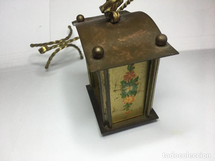 Relojes de pared: PEQUEÑO RELOJ SCHMID SCHLENKER - Foto 5 - 260748145