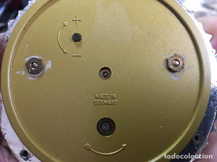 Relojes de pared: PEQUEÑO RELOJ SOL PARED o COLGAR MADE IN GERMANY - Foto 3 - 260755155