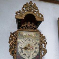 Relojes de pared: RELOJ HOLANDÉS FRISON. Lote 261154060