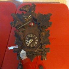 Relojes de pared: RELOJ CUCO. Lote 290407983