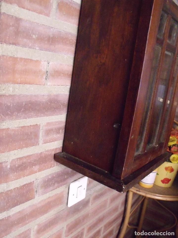 Relojes de pared: ¡¡¡GRAN OFERTA!!!ANTIGUO RELOJ WESTMINSTER JUNGHANS-ART-DECO-AÑO 1920-FUNCIONA - Foto 7 - 262239810