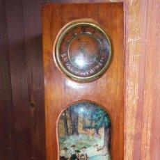 Relojes de pared: RELOJ - BOHEMIA - R. CHECA .. Lote 268262389