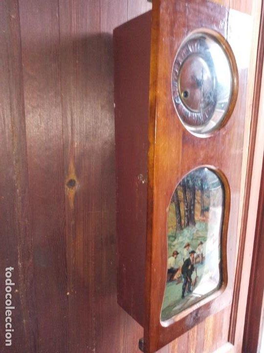 Relojes de pared: RELOJ - BOHEMIA - R. CHECA . - Foto 8 - 268262389