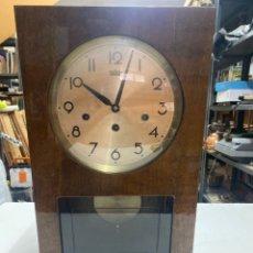 Orologi da parete: RELOJ DE PARED DUC. Lote 268717219