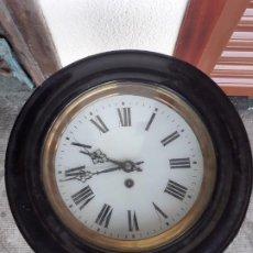 Relojes de pared: RELOJ OJO DE BUEY. Lote 269317898