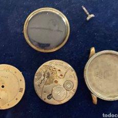 Orologi da parete: RELOJ DE PULSERA CYMA PARA RESTAURAR CALIBRE 586 K. Lote 269703173