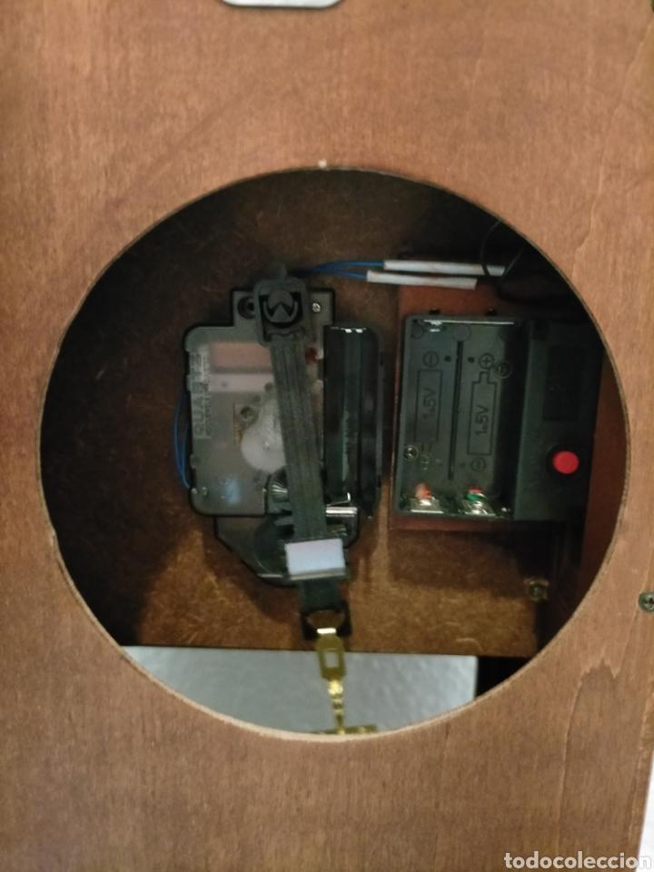 Relojes de pared: Reloj de péndulo - Foto 3 - 269728988