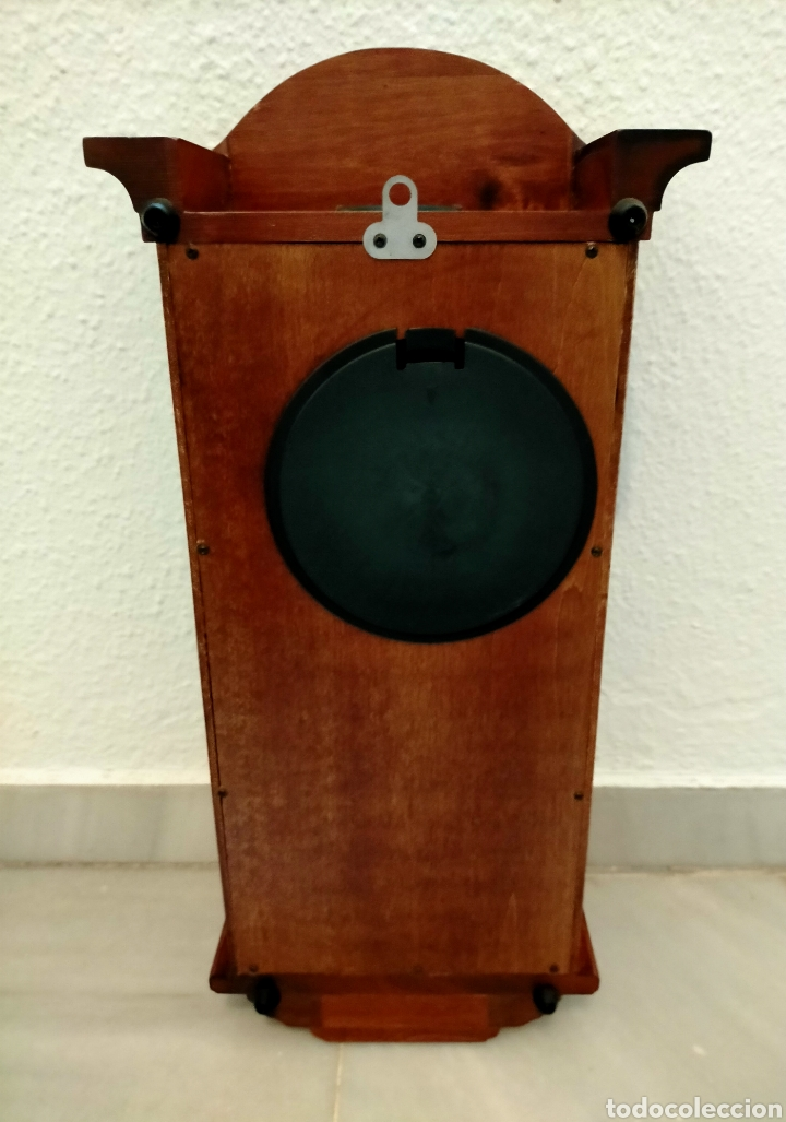 Relojes de pared: Reloj de péndulo - Foto 5 - 269728988