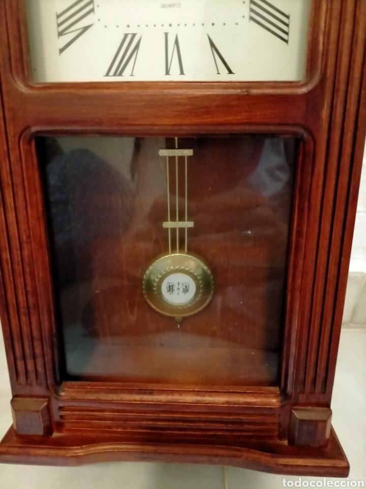 Relojes de pared: Reloj de péndulo - Foto 6 - 269728988