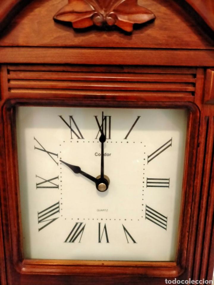 Relojes de pared: Reloj de péndulo - Foto 7 - 269728988