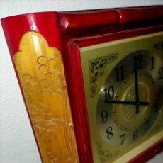 Relojes de pared: RELOJ DE PARED. Lote 269836668