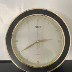 Relojes de pared: RELOJ PARED. Lote 274287073