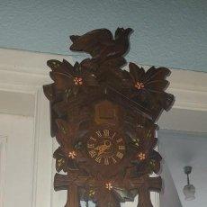 Orologi da parete: RELOJ DE CUCO FUNCIONA. Lote 275222773