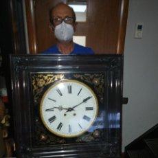 Relojes de pared: RELOJ OJO DE BUEY GOLIAT. Lote 275787488